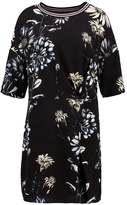 Saint Tropez Summer dress black