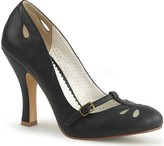 Pin Up Couture Smitten 20 Mary Jane Pump (Women's)