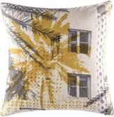 Kas Shadow Palm Cushion Cover