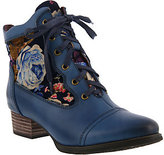 Spring Step L'Artiste by Leather Boots - Sandi