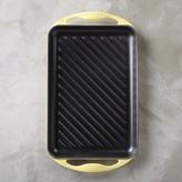 Le Creuset Cast-Iron Rectangular Matte Skinny Grill