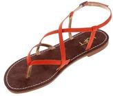 LOFT Vivienne Strappy Sandals