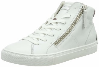 Crime London Women's 25203PP1 Hi-Top Trainers