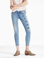 Lucky Brand Charlie Capri Jean