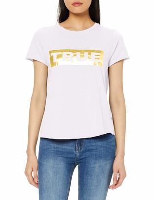 True Religion Women's Boxy Shirt True T