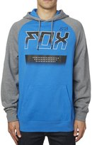 Fox Racing Men's Impressor Brian Foster Pullover Fleece Hoodie-XL