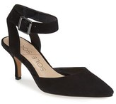 Sole Society Women's 'Olyvia' Suede Pump