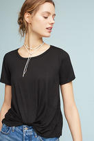On The Road Thienne Twist-Front Top