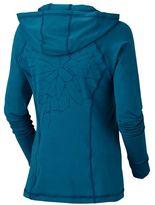 Mountain Hardwear Whipped Butter Hoodie Sweatshirt - UPF 50 (For Women)