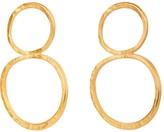 Kitty Joyas The Gold Kamala Earrings