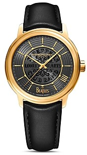 Raymond Weil Maestro Limited-Edition The Beatles Watch, 39.5mm