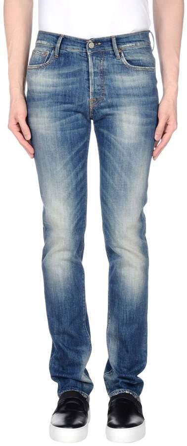 HTC Denim pants - Item 42603044TP