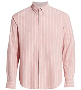 Rag & Bone Fit 2 Tomlin Striped Oxford Shirt