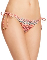 Sofia by Vix Side Tie Bikini Bottom