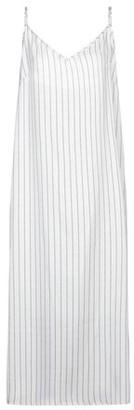 Roseanna 3/4 length dress
