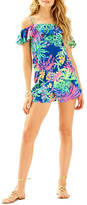 Lilly Pulitzer Klea Romper