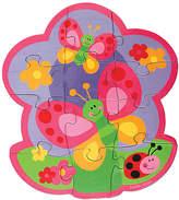Stephen Joseph Garden 12-Piece Play & Craft Puzzle