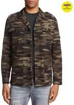 HUGO Atalo Studded Camo Jacket - GQ60, 100% Exclusive