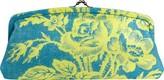 Amy Butler Women's Linen Cameo Clutch
