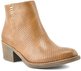 Volatile Tan Raylan Ankle Boot