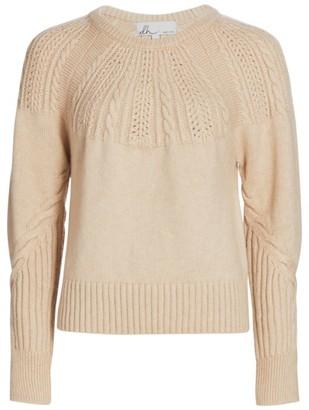 Dh New York Haven Stitch Sweater