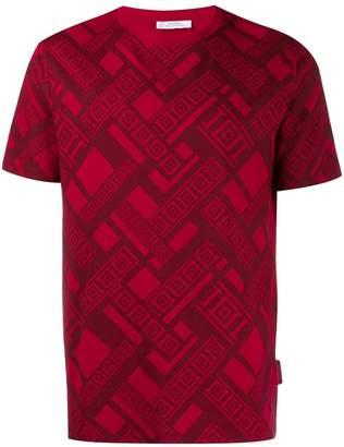 Versace Greece Fantasy T-shirt