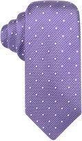 Tasso Elba Men's Maranello Dot Tie, Created for Macy's