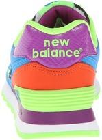 New Balance Classics WL574 - Pop Safari