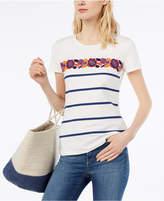 Max Mara Linda Printed T-Shirt