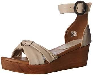 Musse & Cloud Women's Kiers Wedge Sandal