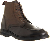 Poste Assembly Lace Up Boots