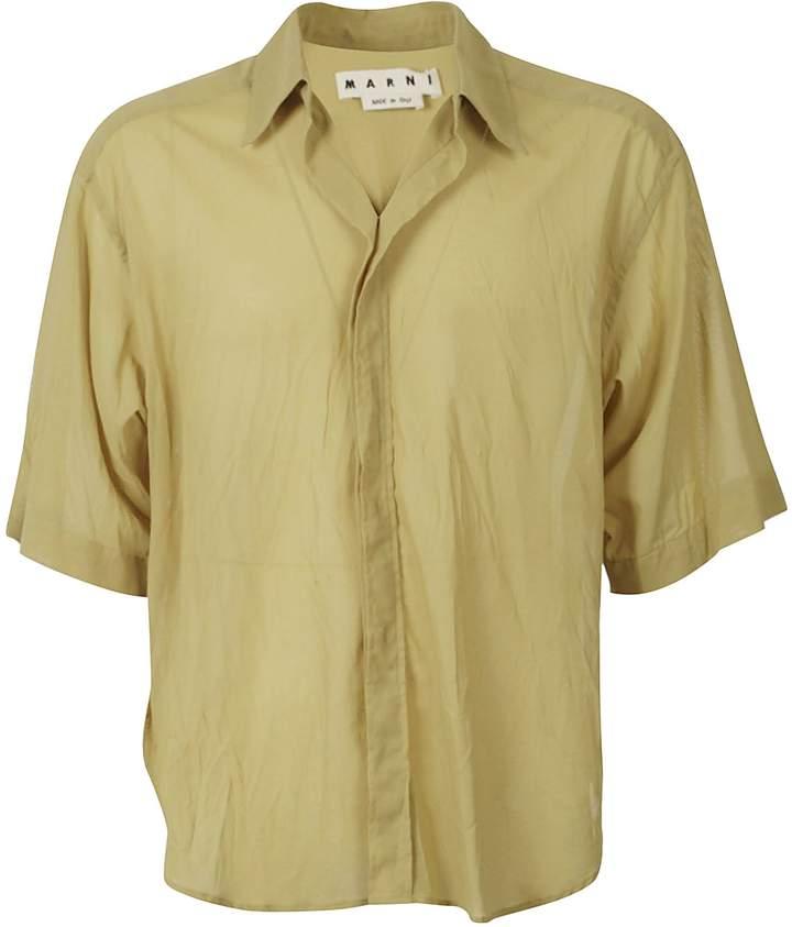 Marni Classic Shirt