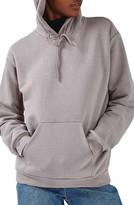 Topshop Petite Women's Oversize Hoodie