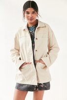 BDG Allison Oversized Workwear Jacket