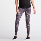 Lucy Shine Strong Maternity Low Slung Legging