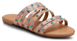 OLIVIA MILLER Dreamer Sandal