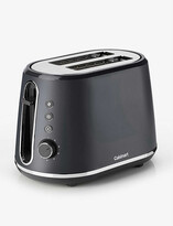 Thumbnail for your product : Cuisinart Neutrals two-slice stainless steel and plastic toaster