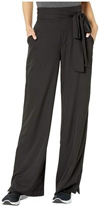 Soybu Executive Pants (Black) Women's Casual Pants
