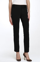 MICHAEL Michael Kors Straight Leg Ponte Knit Pants (Regular & Petite)