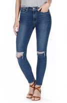Paige Women's Margot High Waist Ultra Skinny Jeans