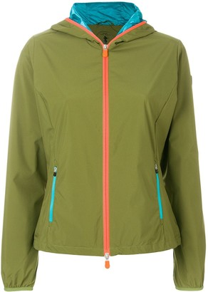 Save The Duck lightweight hooded jacket