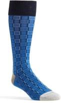 BOSS Men's Geometric Socks