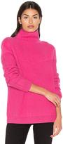 Diane von Furstenberg Jayleen Turtleneck Sweater