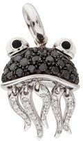 Aaron Basha Jellyfish Diamond Charm