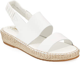 Cole Haan Cloudfeel Slingback Espadrille Sandals
