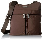 Baggallini Horizon JAV Cross Body