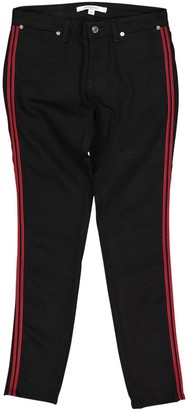 Givenchy Black Cotton - elasthane Jeans