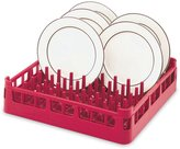 Vollrath 5269530 Red Full Size Extended Plate Rack