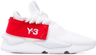 Y-3 Kaiwa Knit low-top sneakers