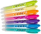 Fashion Angels 8-pk. Erasable Markers